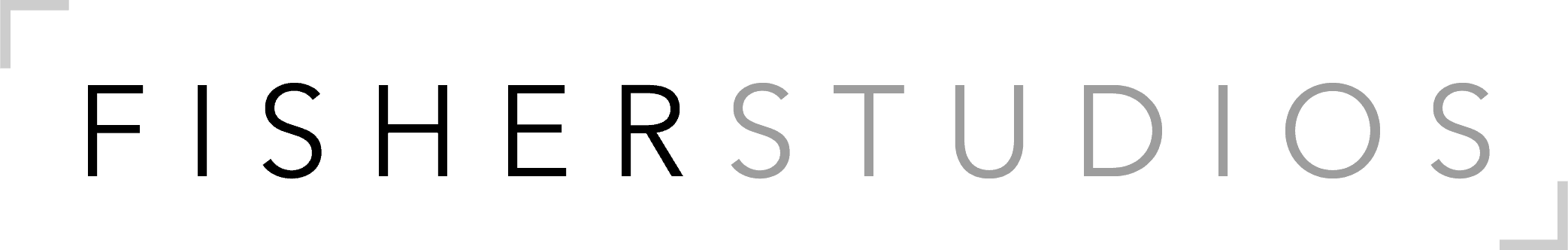 Fisher Studios - logo