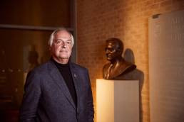 Paul Polman, Chair of the Board, Saïd Business School, Oxford