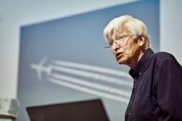 Professor Sir Chris Llewellyn Smith's keynote talk at the 8th Oxford Energy Day