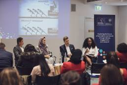 Panel discussion with Reuters Institute at University of Oxford